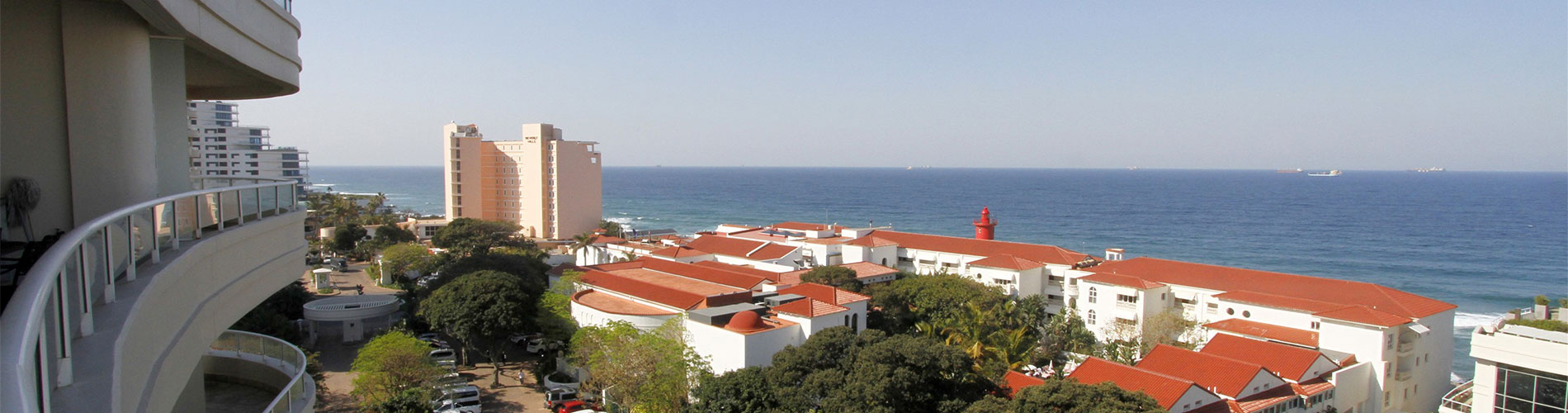 umhlanga beach holiday rental 15